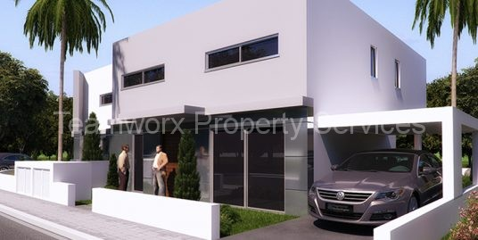 4 Bedroom House For Sale In Aglantzia, Nicosia