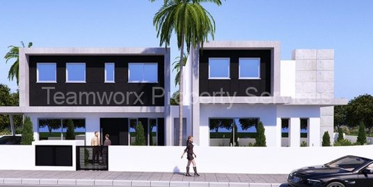 3 Bedroom House For Sale In Yeri, Nicosia