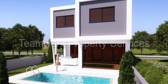 4 Bedroom House For Sale In Aglantzia, Nicosia
