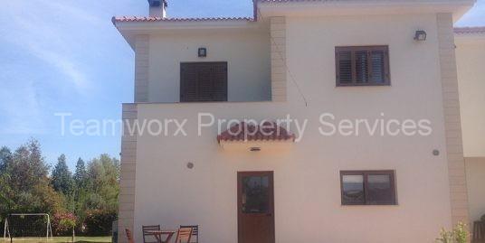 5 Bedroom House In Nisou, Nicosia