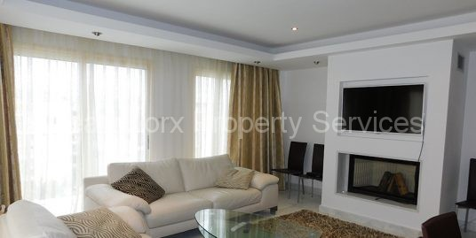 3 Bedroom Penthouse Apartment For Sale In Kato Paphos
