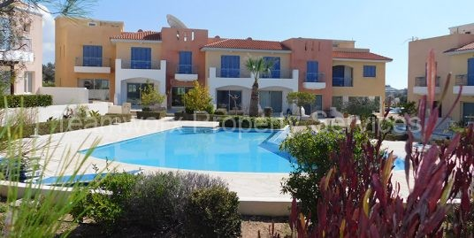 1 Bedroom Apartment For Sale In Anarita, Paphos