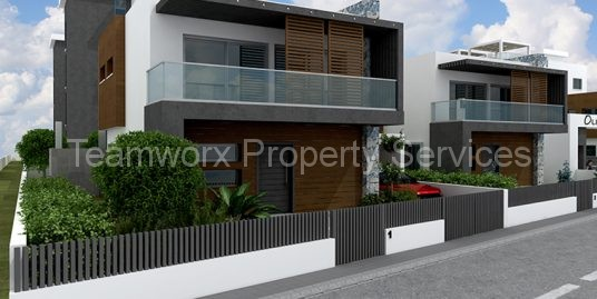 3 Bedroom House For S