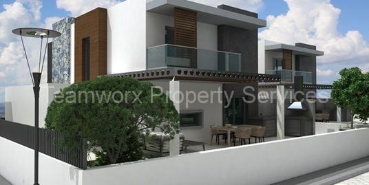 3 Bedroom House For Sale In Potamos Germasogeias, Limassol