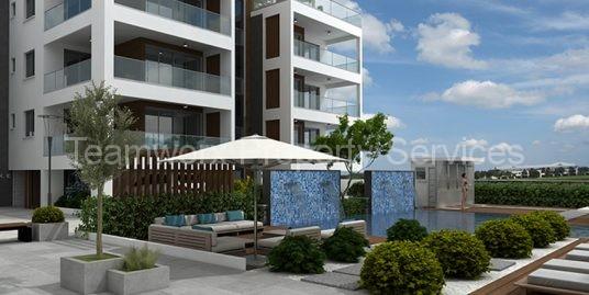 3 Bedroom Apartment For Sale In Potamos Germasogias, Limassol