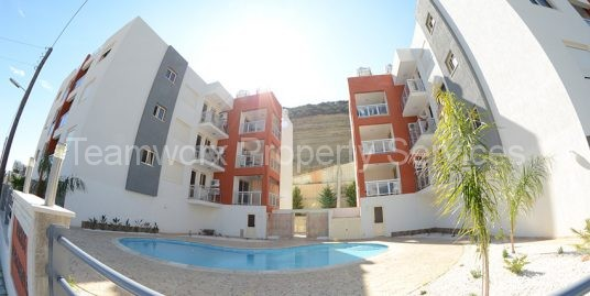24 Apartment Building For Sale In Germasogia, Limassol