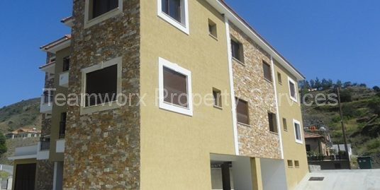 Studio Apartment For Sale In Arakapas, Limassol