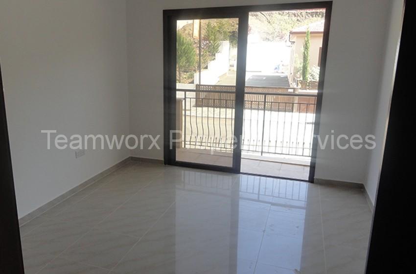 1 Bedroom Apartment For Sale In Arakapas, Limassol