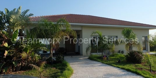 3 Bedroom Bungalow For Sale In Kiti, Larnaca