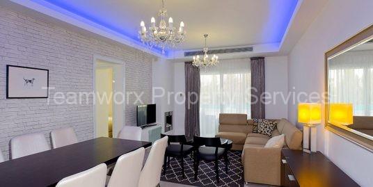 2 Bedroom Apartment & Studio For Sale In Potamos Germasogeias, Limassol