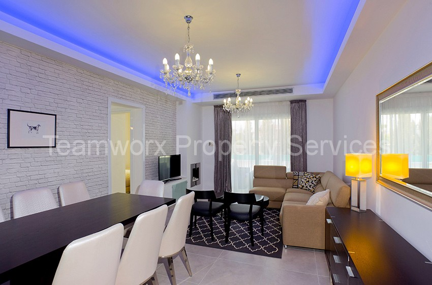 2 Bedroom Apartment & Studio For Sale In Potamos Germasogeias, Limassol