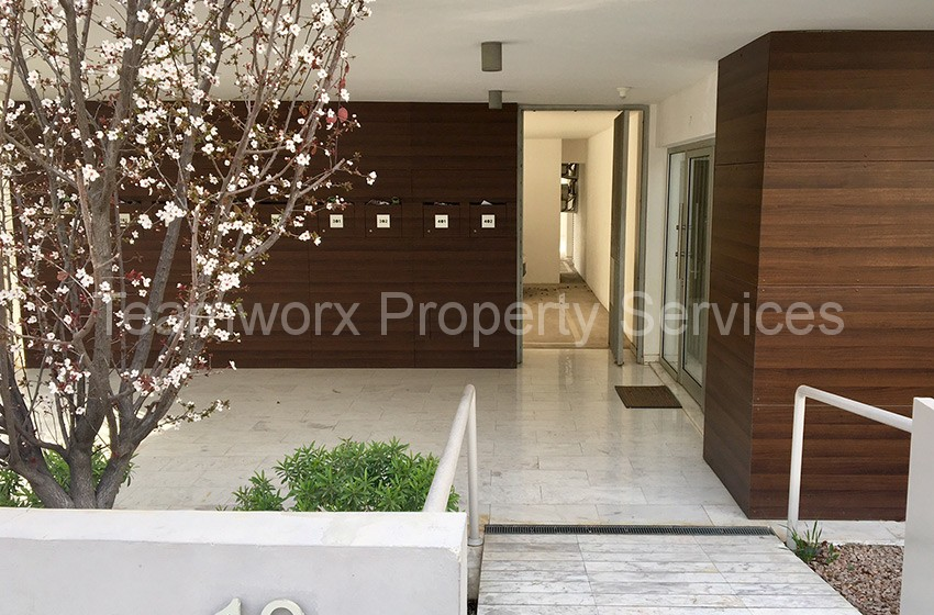 3 Bedroom Apartment For Sale In City Center, Nicosia