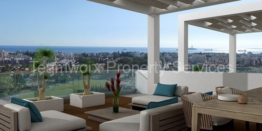 3 Bedroom Apartment For Sale In Potamos Germasogias, Limassol
