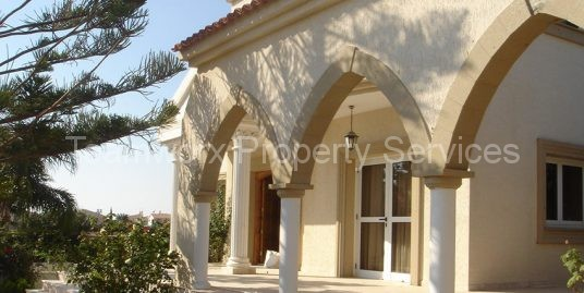 3 Bedroom House For Sale In Pervolia Larnaca
