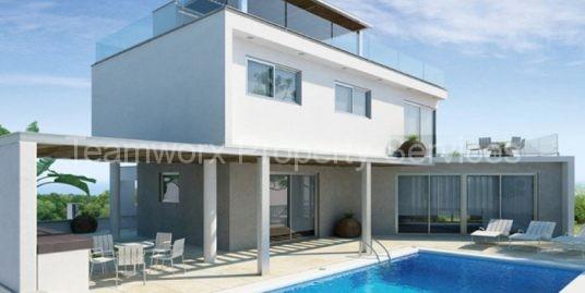 4 Bedroom Villa For Sale In Ayia Napa, Famagusta