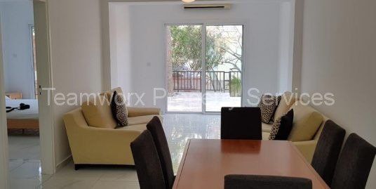 2 Bedroom Apartment for Sale In Tomb Of The Kings, Paphos