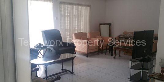 2 Bedroom Apartment For Rent In Ayioi Omologites, Nicosia