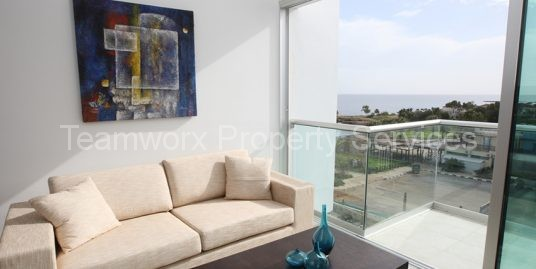 Studio Apartment For Sale In Protaras, Famagusta