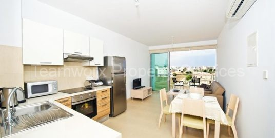 1 Bedroom Apartment For Sale In Protaras, Famagusta