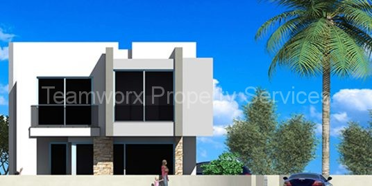 3 Bedroom Villa For Sale In Ayia Napa, Famagusta