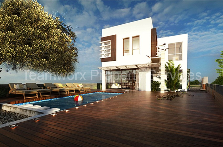 3 Bedroom Villa For Sale In Kapparis, Famagusta