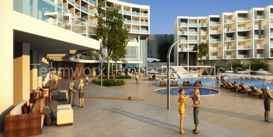 2 Bedroom Apartment For Sale In Ayia Napa, Famagusta