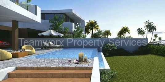 5 Bedroom Villa For Sale In Ayia Napa, Famagusta