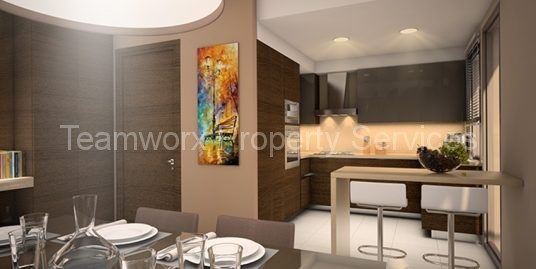 2 Bedroom Modern Apartment For Sale In Aglatzia, Nicosia