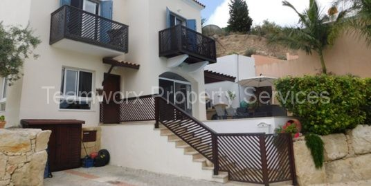 3 Bedroom Villa For Sale In Peyia, Paphos