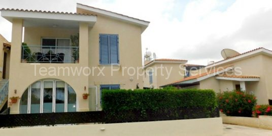 2 Bedroom Apartment For Sale In Konia, Paphos