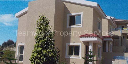 3 Bedroom Apartment For Sale In Pissouri, Limassol