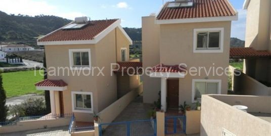 2 Bedroom Meisonette For Sale In Pissouri, Limassol
