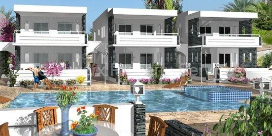 3 Bedroom Villa For Sale In Xylofagou, Famagusta