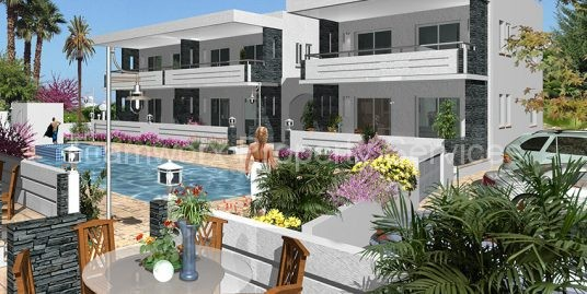 3 Bedroom Villa For Sale In Xylofagou, Famagusta