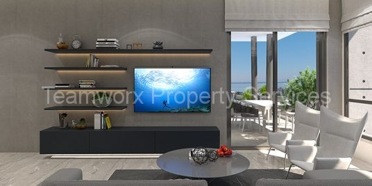 2 Bedroom Apartment For Sale In Parekklisia, Limassol