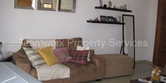 2 Bedroom Apartment For Rent In Engkomi, Nicosia