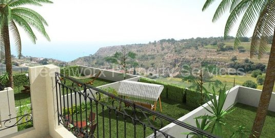 2 Bedroom Apartment For Sale In Pissouri, Limassol