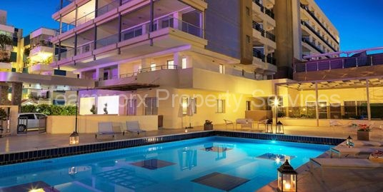 2 Bedroom Apartment For Sale In Germasogia, Limassol
