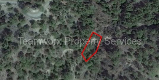 Field For Sale In Moniatis, Limassol