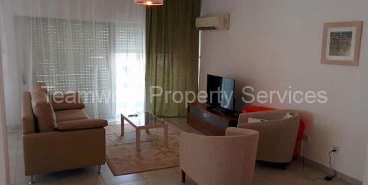 3 Bedroom Apartment For Rent In Engomi, Nicosia