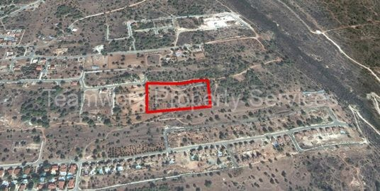 Field For Sale In Souni, Limassol