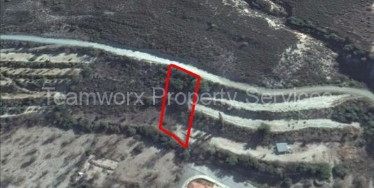 Field For Sale In Laneia, Limassol