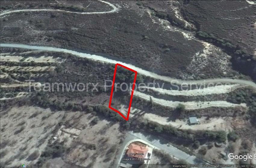 Field For Sale In Laneia, Limassol