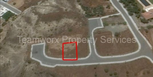 Plot For Sale-In Tseri, Nicosia