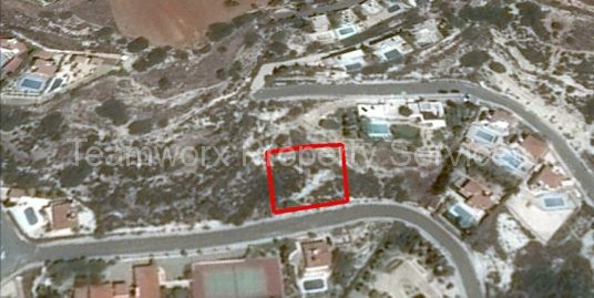 Plot For Sale In Peyia, Paphos