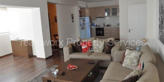 2 Bedroom Seafront Apartment In Germasogia, Limassol