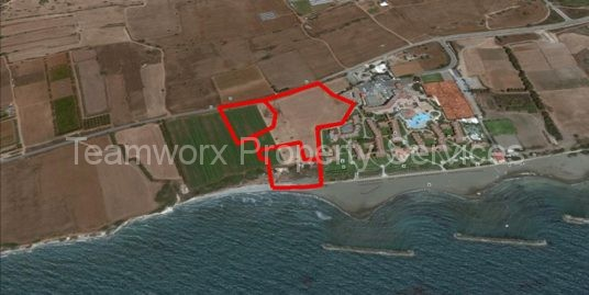 Land For Sale In Ayios Theodoros, Larnaca
