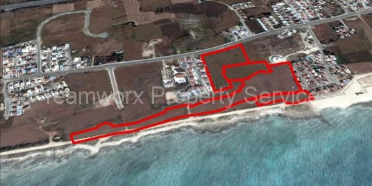 Land For Sales In Sotira, Famagusta