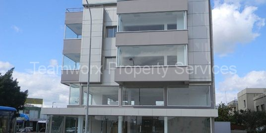 Commercial Building For Sale In Limassol