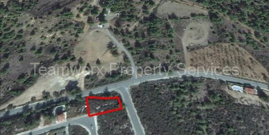Field For Sale In Trimiklini, Limassol